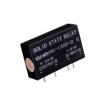Solid State Relay DC-AC 1A-4A PCB Terminal