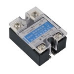 Solid State Relay DC-DC 10A-40A